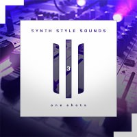 Diginoiz Synth Style Sounds 3 One Shots