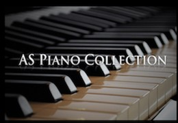 Acousticsamples Piano Collection