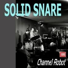 Channel Robot Solid Snare:Drumagog