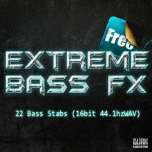 Durk Kooistra Extreme Bass FX