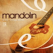 EarthMoments Mandolin