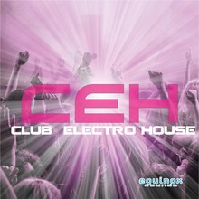 Equinox Sounds Club Electro House