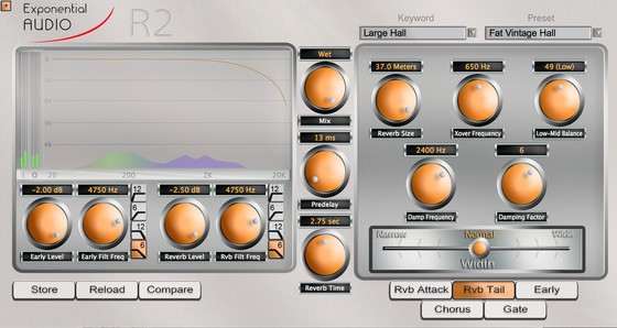 Exponential Audio R2