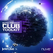 Nuve2 Club Tool Kit
