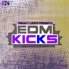 Freaky Loops EDM Kicks