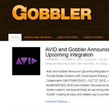 Gobbler / Avid
