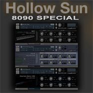Hollow Sun 8090 Special
