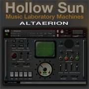 Hollow Sun Altaerion