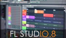 Image-Line FL Studio