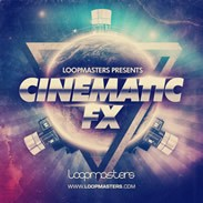 Loopmasters Cinematic FX