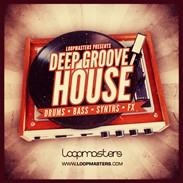 Loopmasters Deep Groove House