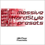 Meyer Musicmedia Massive HardStyle