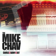 Mike Chav Drum Library