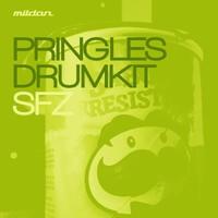 Mildon Studios Pringles Drumkit SFZ