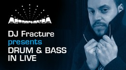 Music-Courses DJ Fracture presents Drum and Bass in Ableton Live