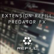 Navi Retlav Extension Refill Predator FX
