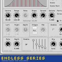 Oli Larkin Endless Series v3