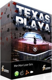P5Audio Texas Playa