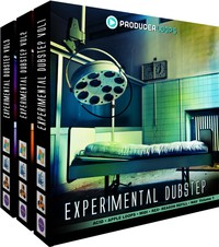 Producer Loops Experimental Dubstep Bundle