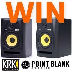 Point Blank KRK contest