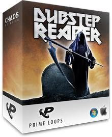 Prime Loops Dubstep Reaper