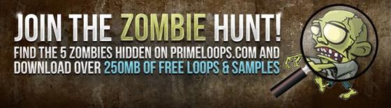 Prime Loop Zombie Hunt