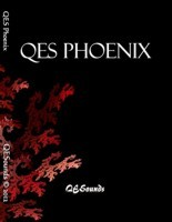 QESounds QES PhoenixB