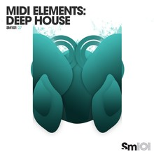 Sample Magic MIDI Elements Deep House