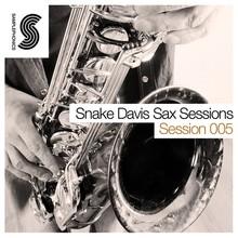 Samplephonics Snake Davis Sax Sessions