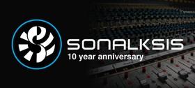 Sonalksis 10 Year Anniversary