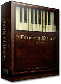 Soundiron The Drinking Piano