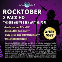 SoundsOnline Rocktober