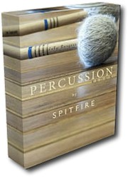 Spitfire Audio Percussion Redux