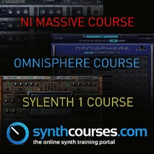Synth Courses