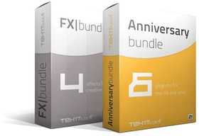 Tekit Audio Bundles