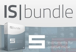 TekIt Audio IS Bundle