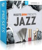 Toontrack Roots BRM Jazz Presets