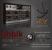 u-he ACE / Uhbik