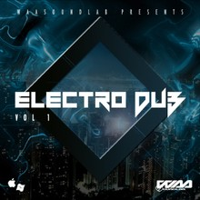 WaaSoundLab Electro Dub Vol 1