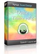 Yuroun Dance-Trance Vol 2