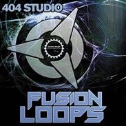 404 Studio Fusion Loops