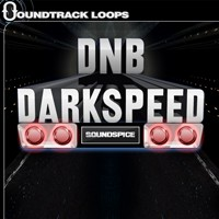 Soundtrack Loops DnB Dark Speed