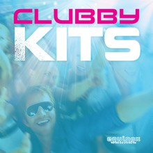 Equinox Sounds Clubby Kits