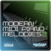 Equinox Sounds Modern MIDI Piano Melodies 3