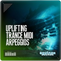 Equinox Sounds Uplifting Trance MIDI Arpeggios