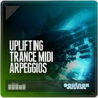 Equinox Sounds Uplifting Trance MIDI Arpeggios