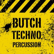 Fingerpushers Butch Techno Percussion