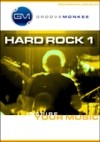 Groove Monkee Hard Rock 1 Midi Loops