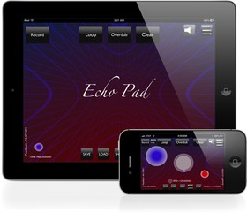 Holderness Media Echo Pad