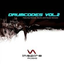Inspire Audio Drumcodes Vol. 2